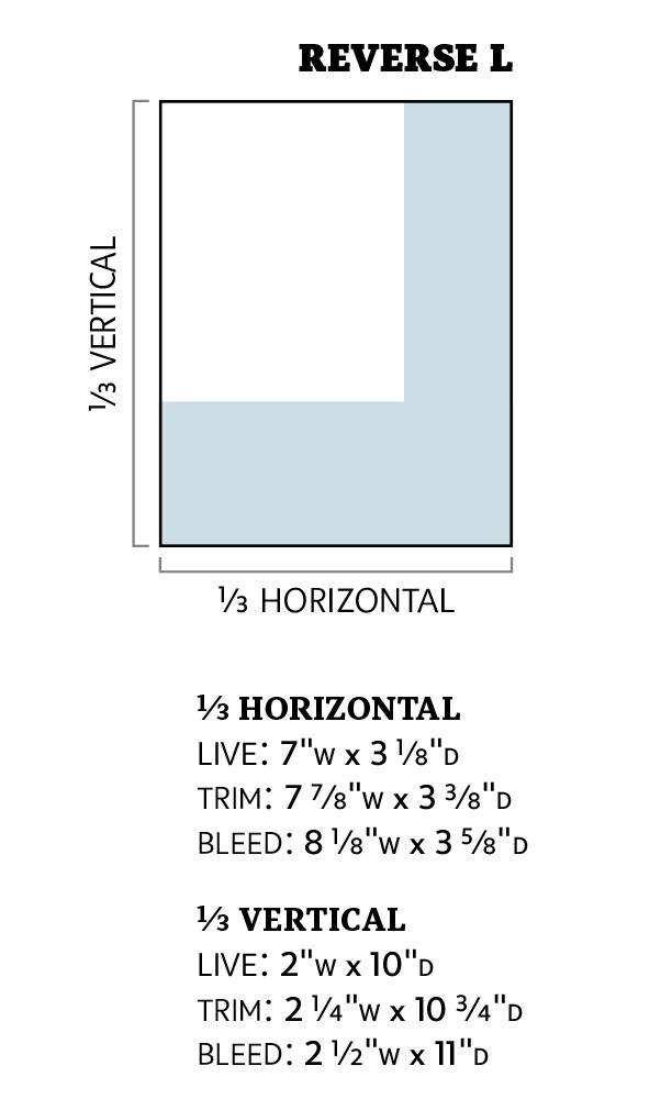 adv reverse L diagram