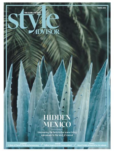 Globe Magazines