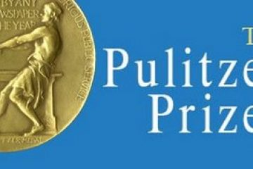 Reuters and The Washington Post are Pulitzer Prize winners
