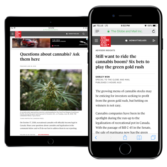 Cannabis mobile articles 1