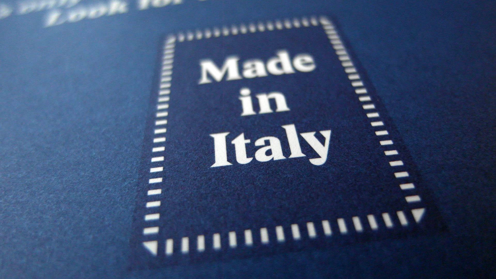 Celebrating Italian cuisine and wine