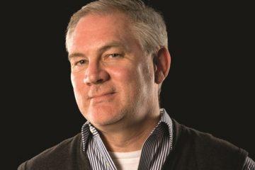 Tony Johnstone