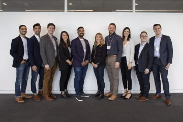 2019 Canadian Young Lions Competitions  Name Semi-Finalist Teams Media and Marketers