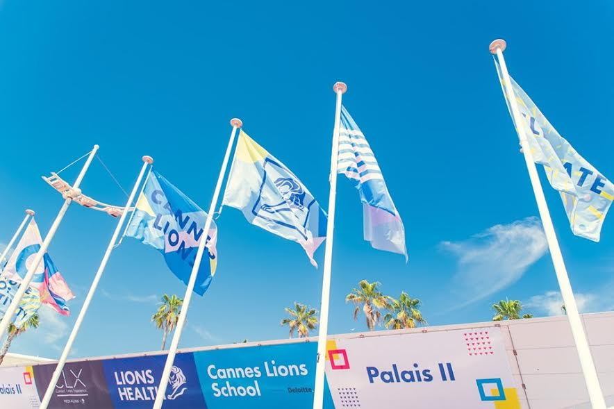 Cannes Lions 2019 Festival  The Place, The Powers, The Pitches.