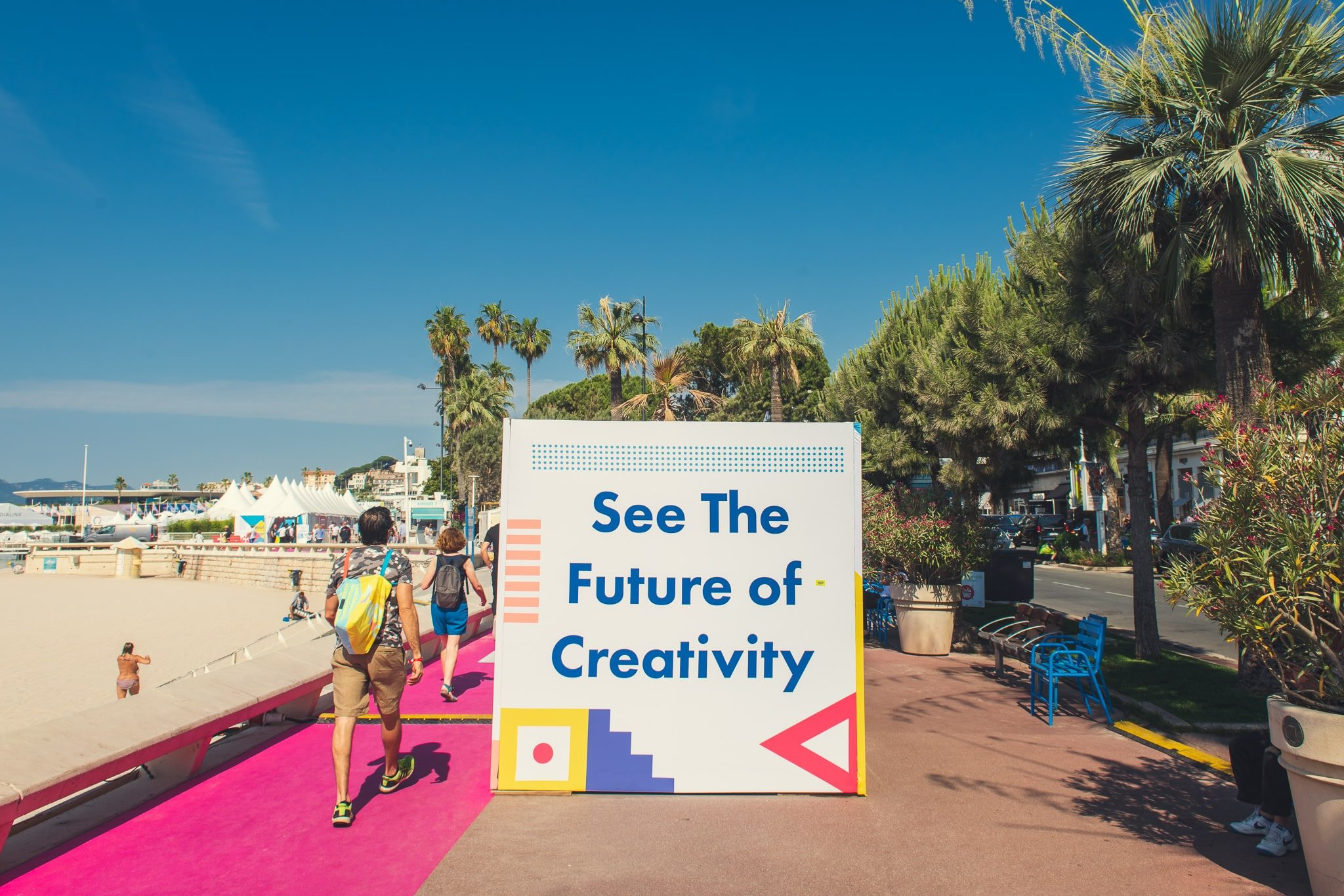 Flying at Higher Altitudes – Creativity Takes on Systemic Change at Cannes Lions