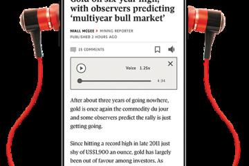 Globe-Listening-Functionality