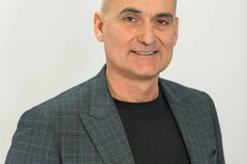 Warren Paisley