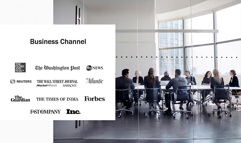 Alliance channel business