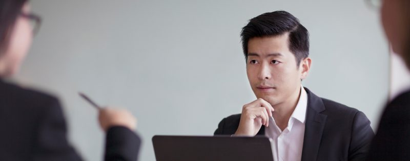 GlobeLink.ca MBA Profiles - Report on Business magazine
