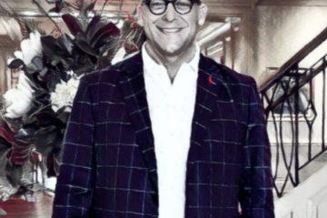 MATT CAMMAERT, CEO + FOUNDING PARTNER, BERNERS BOWIE LEE