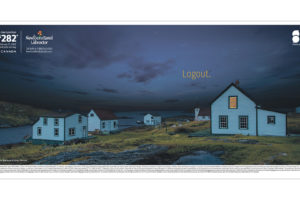 Newfoundland and Labrador Tourism chooses The Globe for high impact print and digital marketing programs