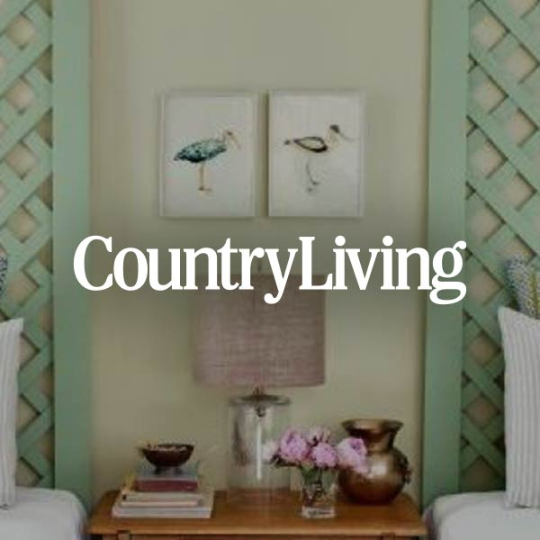 Country Living is part of the Globe Alliance digital network