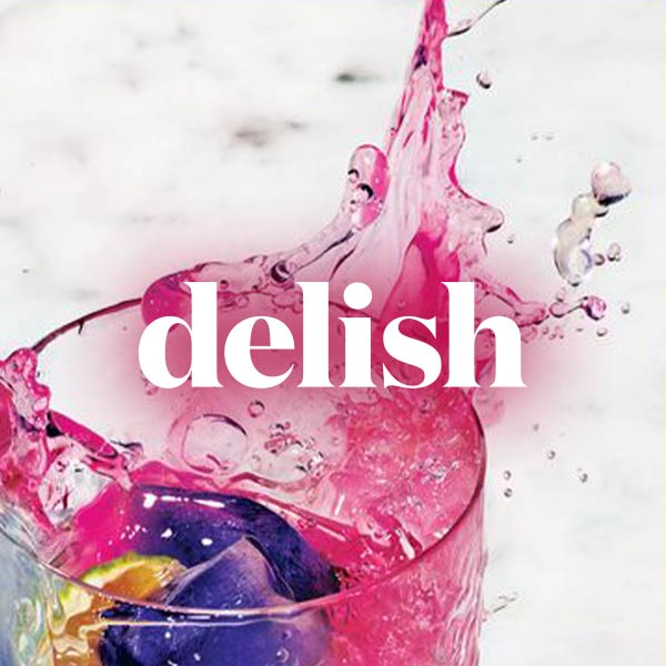 Delish is part of the Globe Alliance digital network