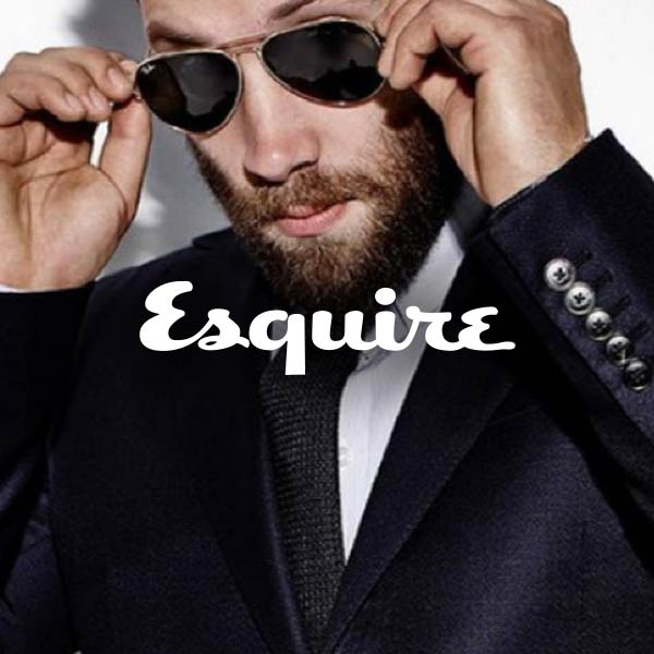 Esquire is part of the Globe Alliance digital network