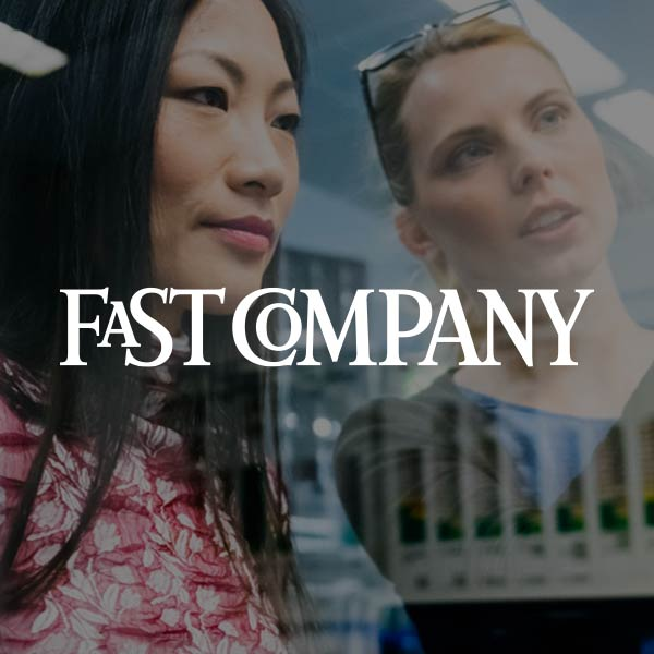 Fast Company is part of Globe Alliance digital network