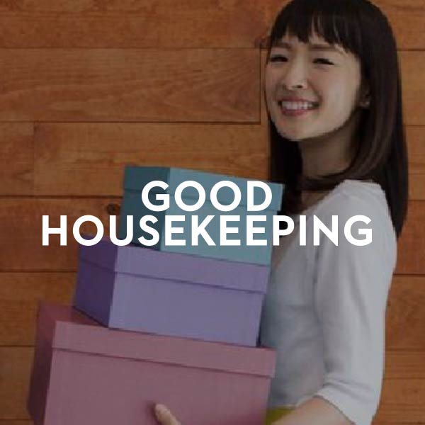 Good Housekeeping is part of the Globe Alliance digital network