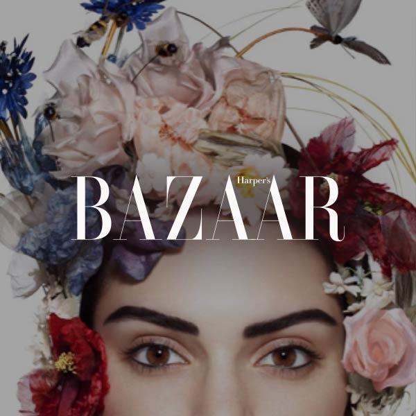 Harper's Bazaar is part of Globe Alliance digital network