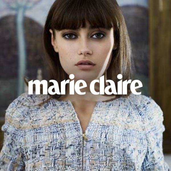 Marie Claire is part of the Globe Alliance digital network