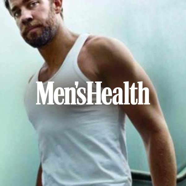 Men's Health is part of the Globe Alliance digital network