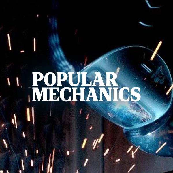 Popular Mechanics is part of the Globe Alliance digital network