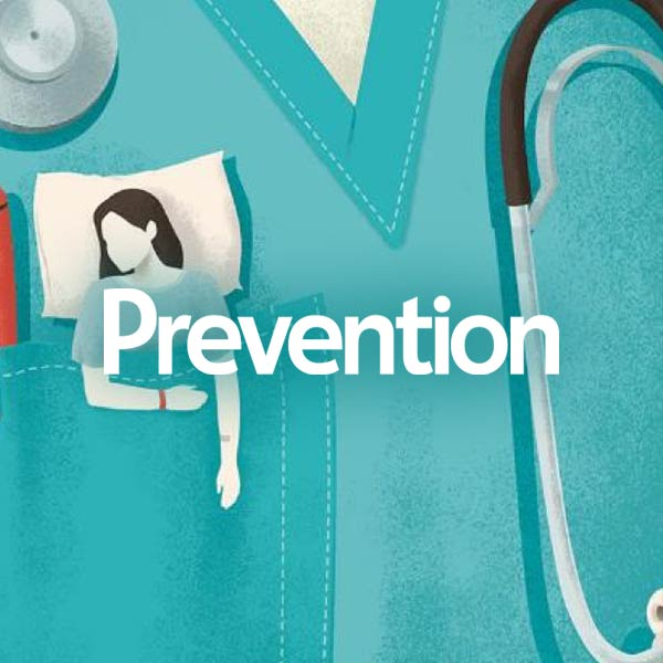 Prevention is part of the Globe Alliance digital network