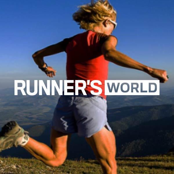 Runner's World is part of the Globe Alliance digital network