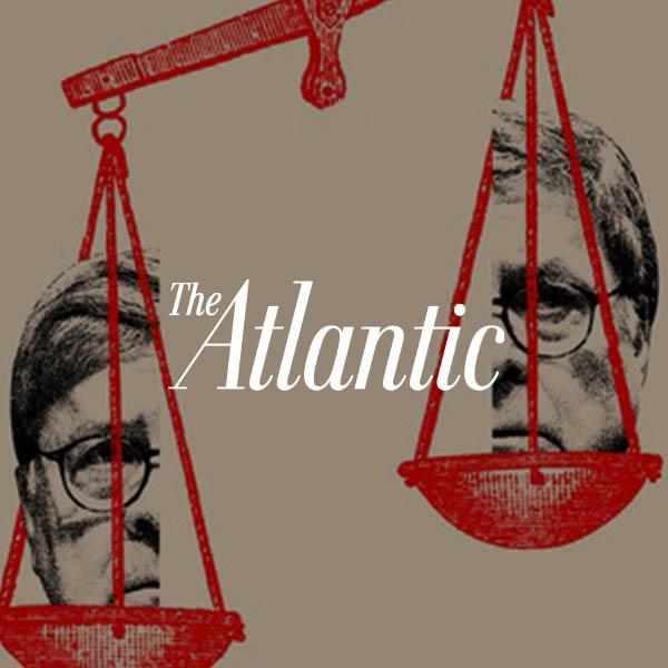 The Atlantic is part of Globe Alliance digital network
