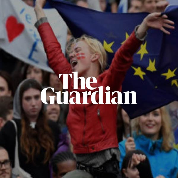 The Guardian is part of Globe Alliance digital network