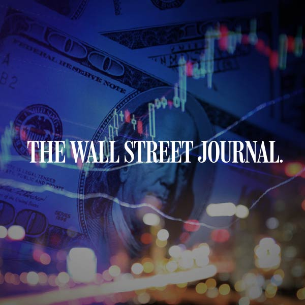 The Wall Street Journal is part of Globe Alliance digital network
