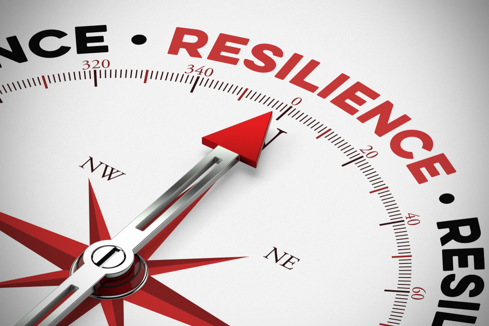 Why 'resilience' is the most important team-performance metric during times of crisis