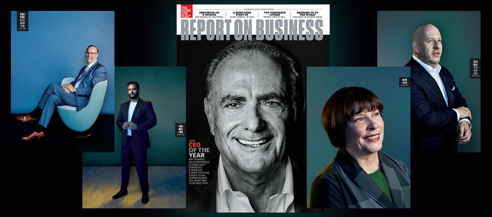 ROB Magazine | December Issue