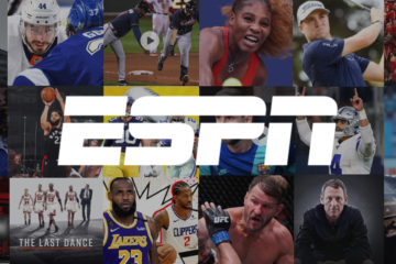 Globe Alliance features world-class Sports and Entertainment site ESPN