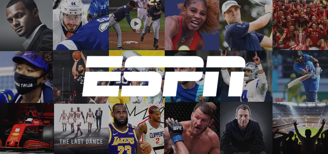 Globe Alliance welcomes our newest partner, ESPN.