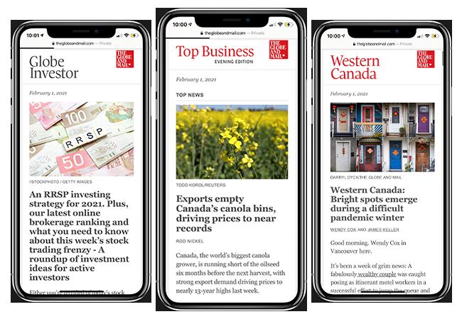 Globe-newsletters-2021