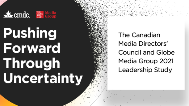 Pushing forward through uncertainty: a Canadian leadership perspective