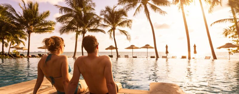 Globe Media Group Exotic Escapes Content Feature