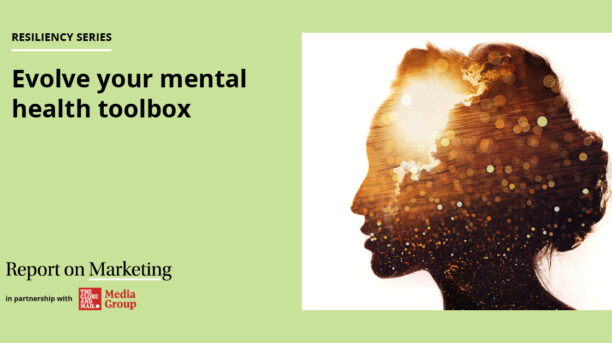 Evolve your mental health toolbox