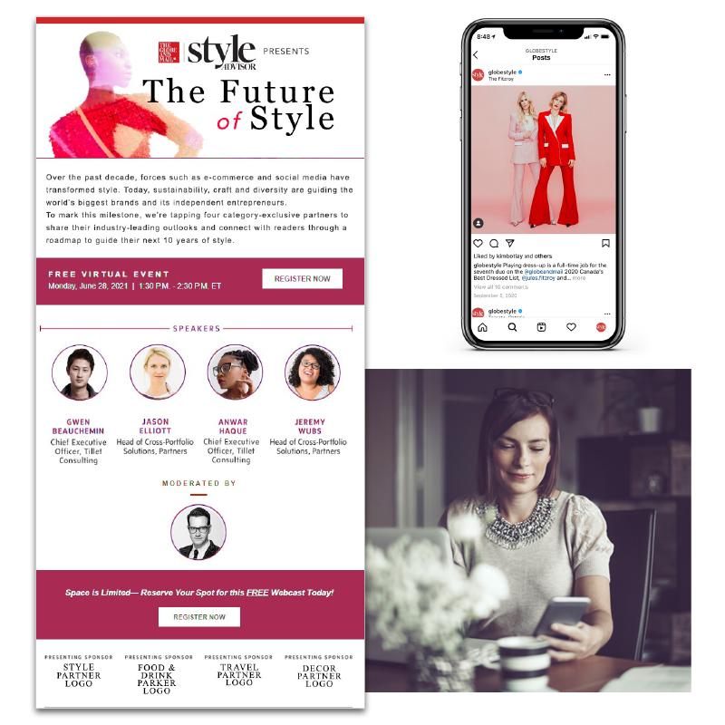 The Future of Style Partnership
