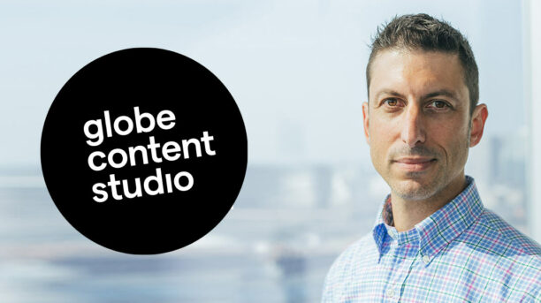Five Questions for Sean Stanleigh, Head of Globe Content Studio